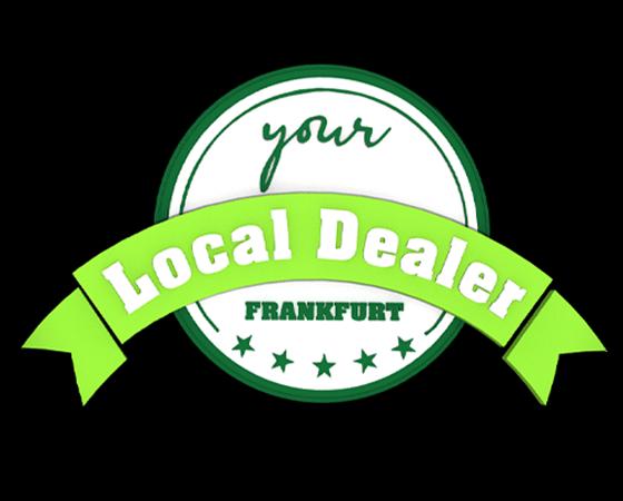Jetzt bestellen bei Local Dealer Frankfurt | Frankfurt am Main