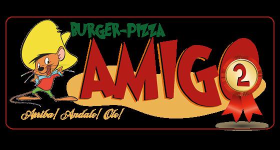 Jetzt bestellen bei Pizzeria Amigo 2 | Wien