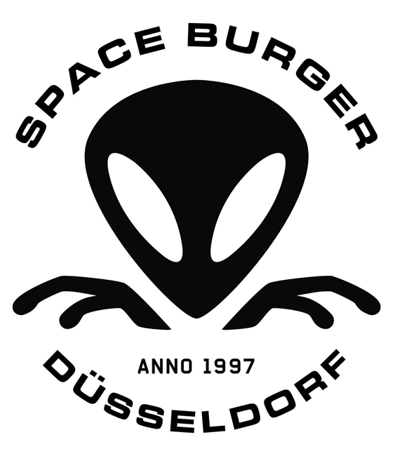 Space Burger, Düsseldorf | Home