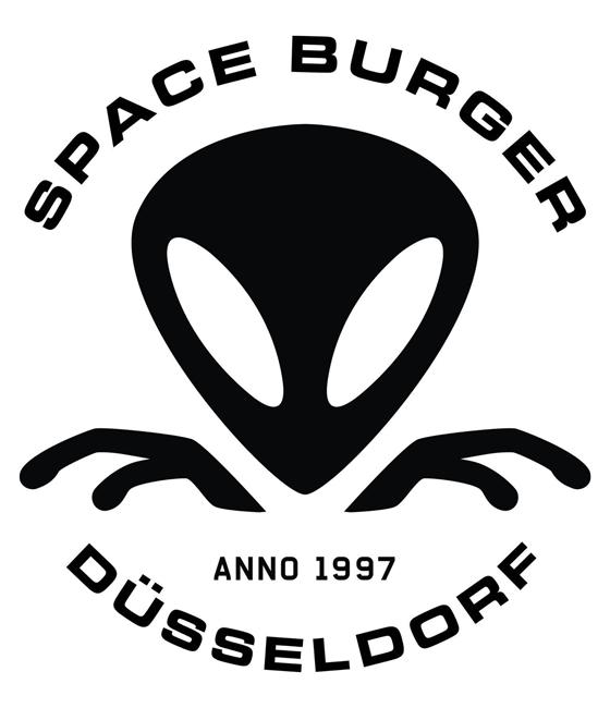 Space Burger, Düsseldorf | Salate