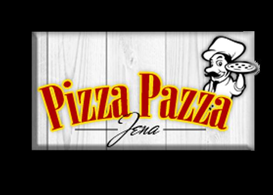 Jetzt bestellen bei Pizza Pazza Jena | Jena
