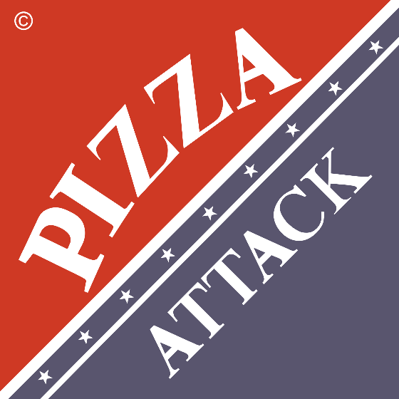 Pizza Attack, Pirmasens | Home