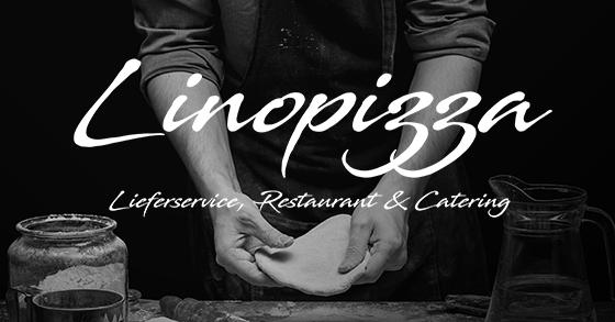 Jetzt bestellen bei Lino Pizza | Berlin