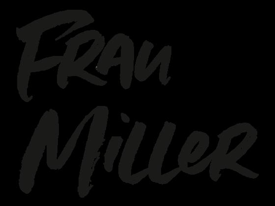 Jetzt bestellen bei Frau Miller | Pinneberg