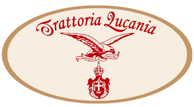 Trattoria Lucania, Falkensee | Pizzabrot
