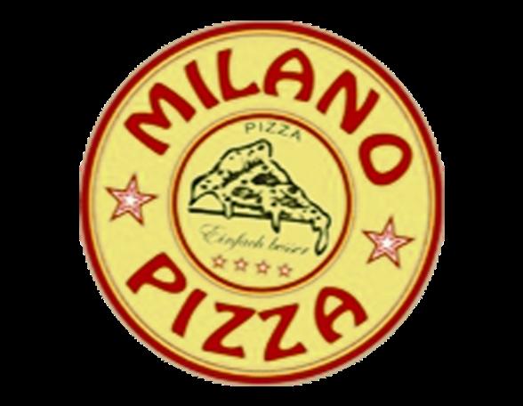 Jetzt bestellen bei Milano Pizza Pfullingen | Lieferservice Pfullingen