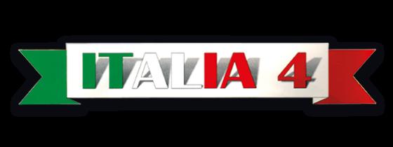 Jetzt bestellen bei Italia 4 Ristorante und Pizzeria Heimservice | Saarbrücken