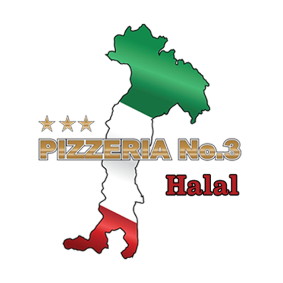 Pizza No. 3, Offenbach | Insalate-Salate