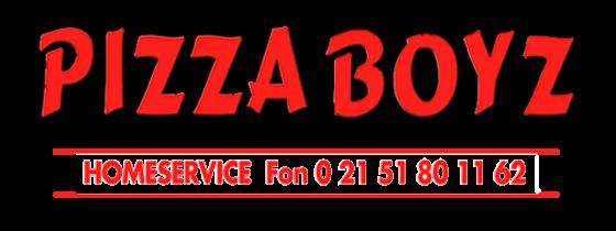 Jetzt bestellen bei Pizza Boyz Krefeld | Krefeld