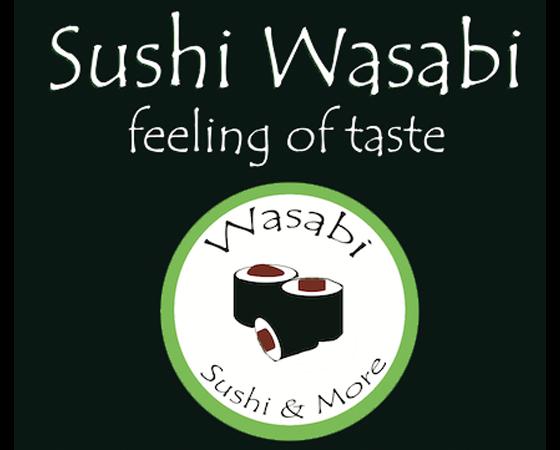 Jetzt bestellen bei Sushi Wasabi | Bremen