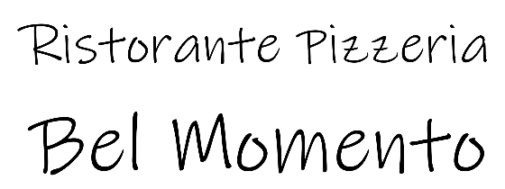 Ristorante Pizzeria Bel Momento, Bad Marienberg | Angebote