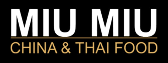 MIU MIU China Thai Food, Rastatt | Extras