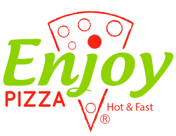 Logo Enjoy Pizza Bre-Del