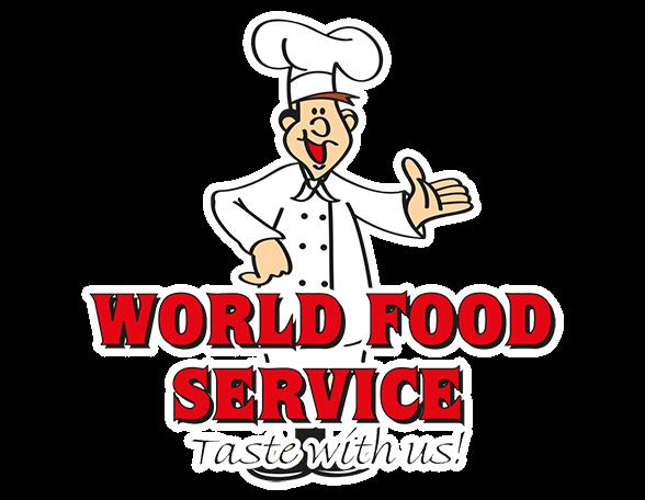 Jetzt bestellen bei World Food Service | Teterow