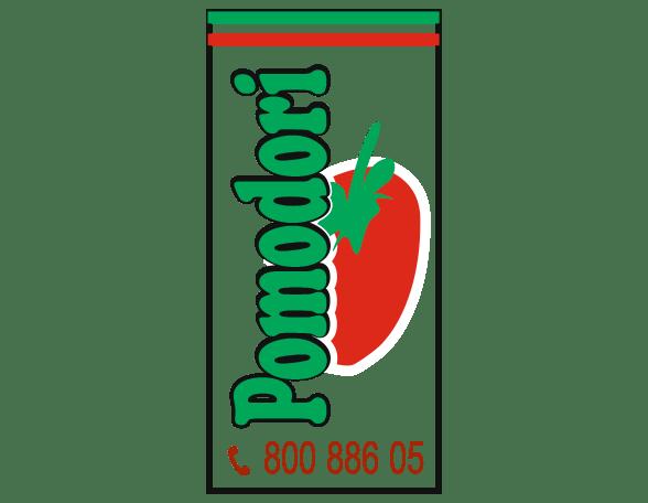 Pomodori, Offenbach | Piccolo spuntino / Kleine Speisen