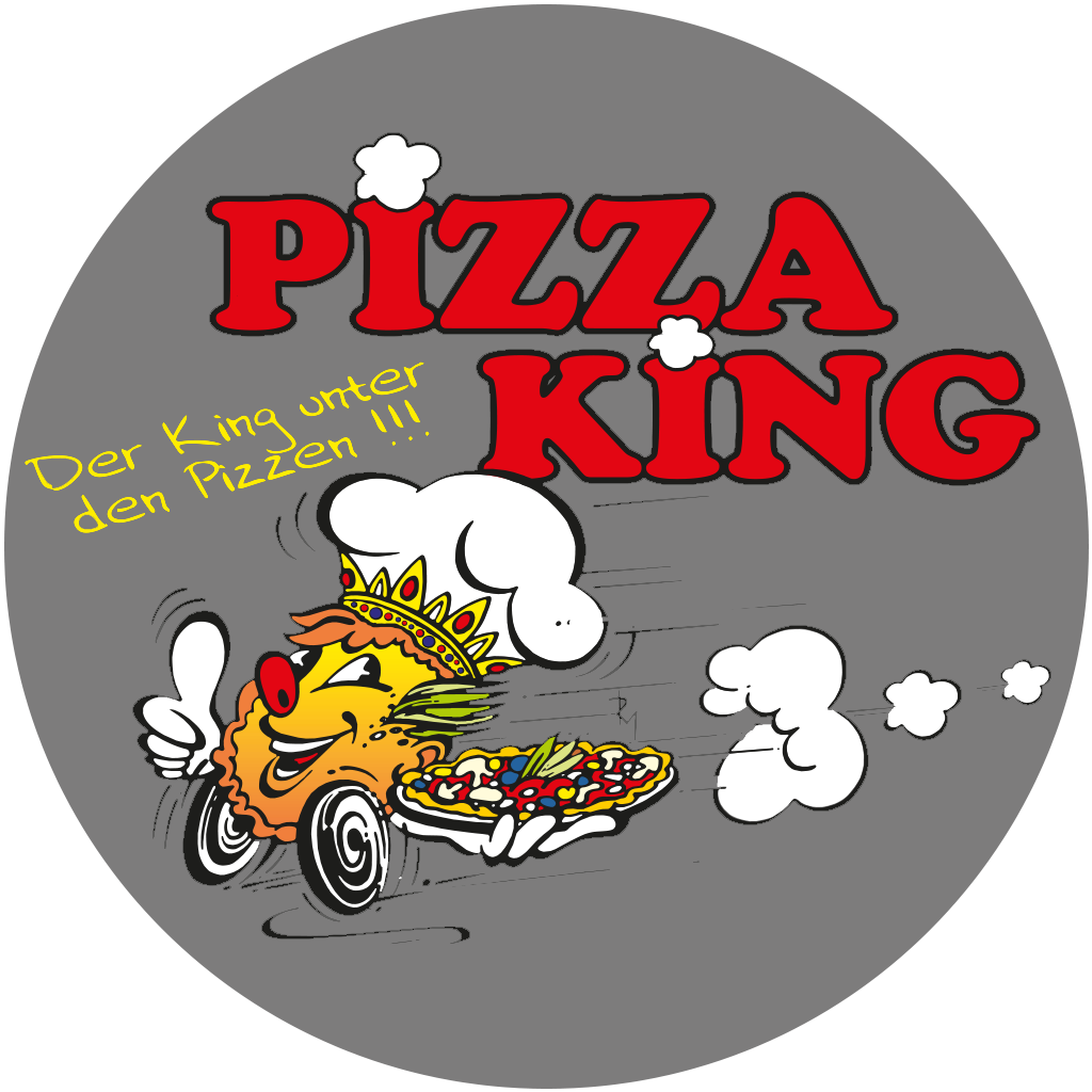 Pizza King Bremen, Bremen | Rollos