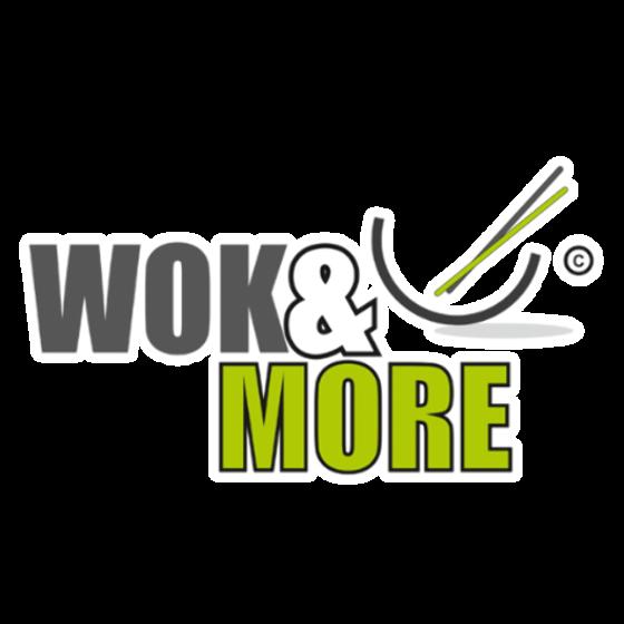 Jetzt bestellen bei Wok & More Wiesbaden | Wiesbaden