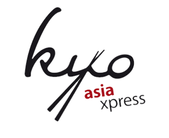 Kyo Asia Xpress, Würzburg | Inside-Out Sushi (8 Stk.)