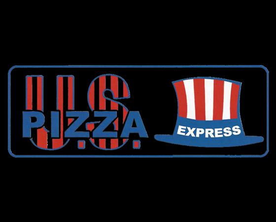 Jetzt bestellen bei US Pizza Express | Lübeck