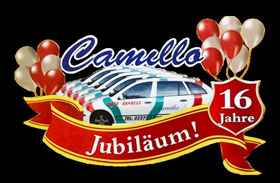 Jetzt bestellen bei Pizzeria Camillo | Lieferservice Mistelbach