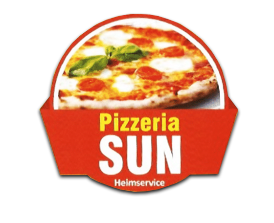 Jetzt bestellen bei Pizzeria Sun | Frankfurt