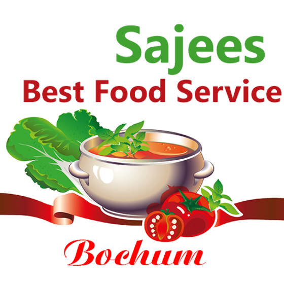 Sajees Best Food, Bochum | Big Potatoes