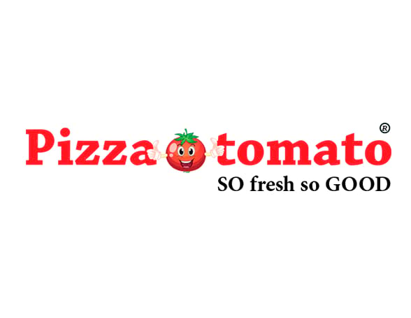 Pizza Tomato, Wuppertal | Pizza