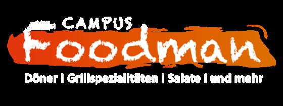 Jetzt bestellen bei Foodman | Lüneburg