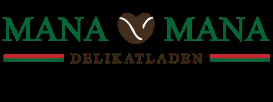 Jetzt bestellen bei Mana Mana Delikatladen | Essen