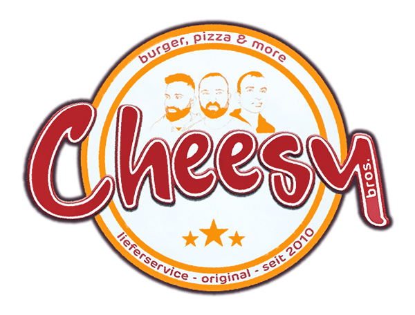 Logo Cheesy