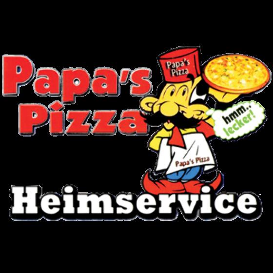 Jetzt bestellen bei Papa's Pizza Augsburg | Augsburg