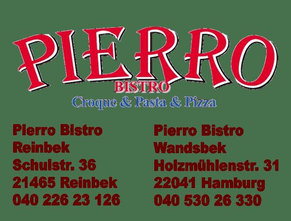 Logo Pierro Bistro