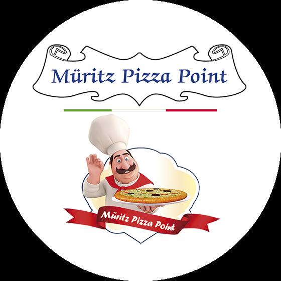Jetzt bestellen bei Pizza Point Müritz   Waren