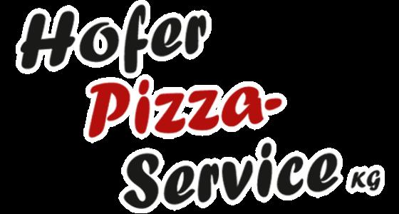 Jetzt bestellen bei Hofer Pizzaservice | Hof