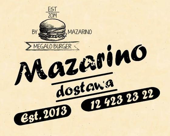 Mazarino & Megalo Burger, Kraków | Burgery