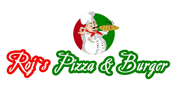 Roj's Pizza, Bad Salzuflen | Home