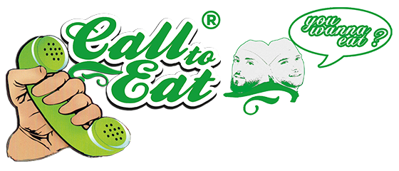 Logo Call to Eat