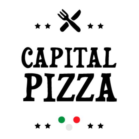 Capital Pizza, Rzeszów | Sosy
