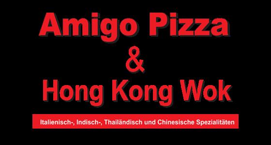 Jetzt bestellen bei Amigo & Hong Kong Pizza Ingolstadt | Ingolstadt