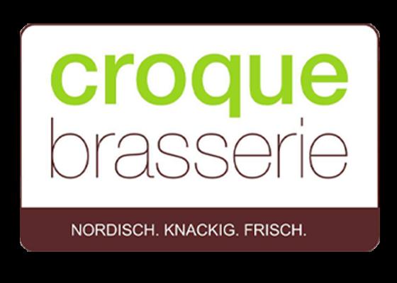 Jetzt bestellen bei Croque Brasserie Web | Lieferservice Heide