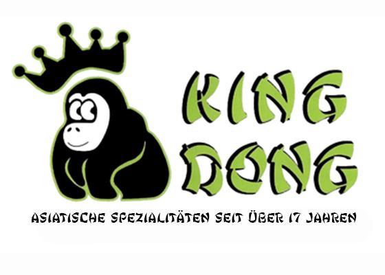 Jetzt bestellen bei King Dong | Berlin