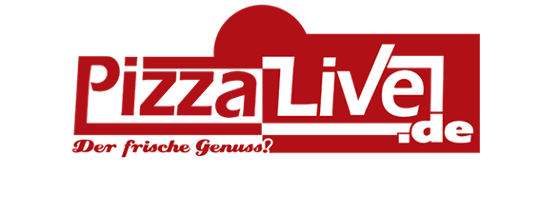 Logo Pizza Live