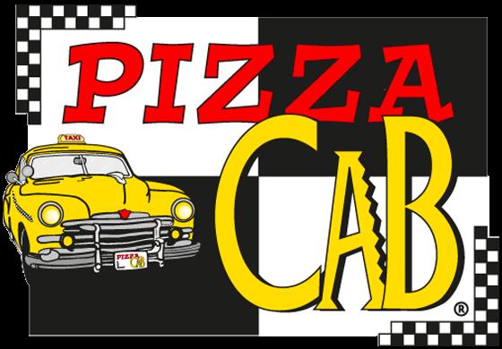 Jetzt bestellen bei Pizza Cab | Kaarst