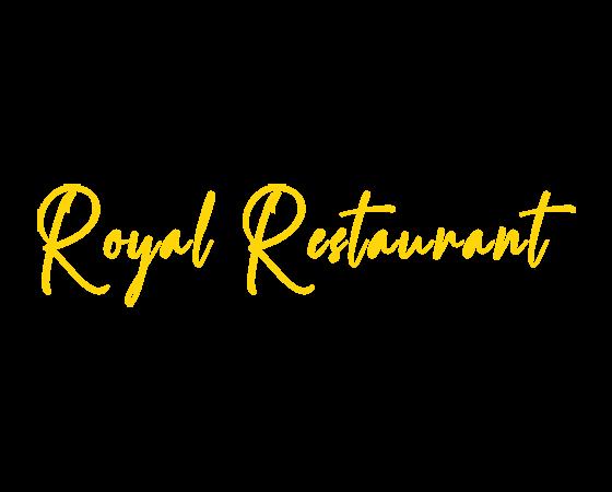 Jetzt bestellen bei Royal Restaurant | München