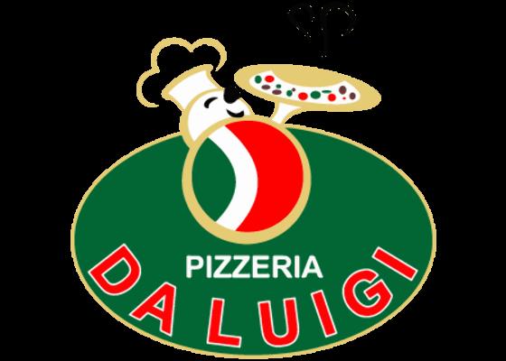 Logo Da Luigi