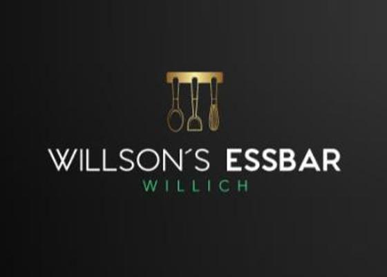 Jetzt bestellen bei Willson's Essbar | Willich