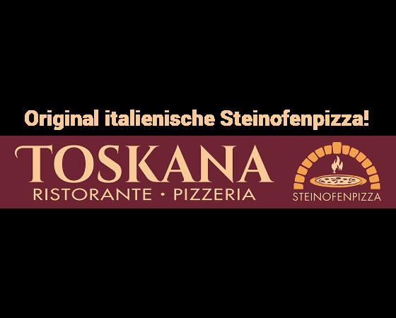 Jetzt bestellen bei Pizzeria Toskana Deizisau | Deizisau