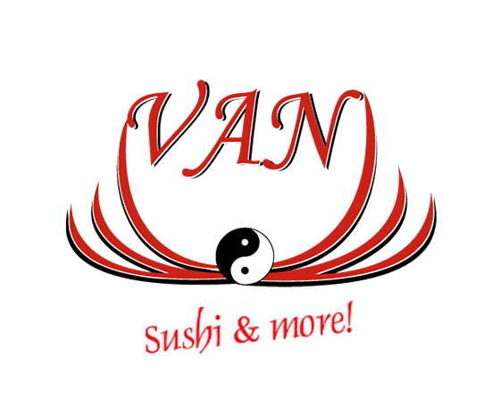 Jetzt bestellen bei Asia Van Sushi | Hannover