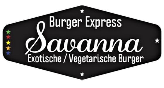 Jetzt bestellen bei Savanna Burger Express | Freiburg