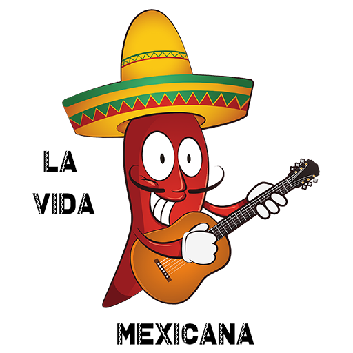 Jetzt bestellen bei La Vida Mexicana | Vierkirchen